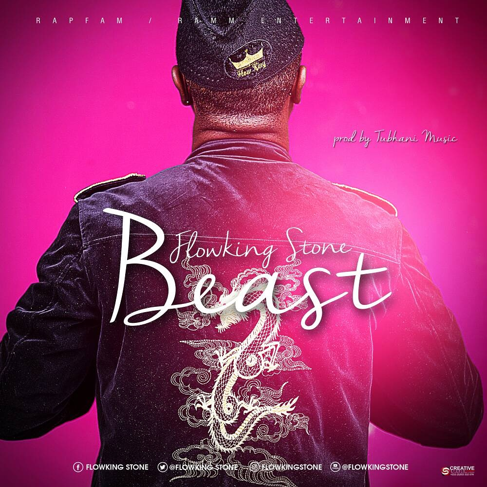 NEW VIDEO: FLOWKING STONE – BEAST
