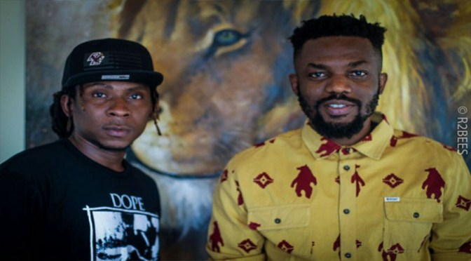NEW VIDEO: R2BEES – PLANTAIN CHIPS