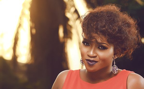 "Waje Drops her new single Title ""In The Air @OfficialWaje"