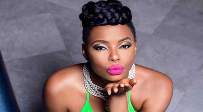 "YEMI ALADE JOINS ""JUST DANCE 2018"" VIDEO GAME ALONGSIDE BEYONCE, SHAKIRA, ED SHEERAN & OTHERS"