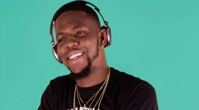 IS DAVIDO'S DJ, DJ OLU USING 'HARD DRUGS'?