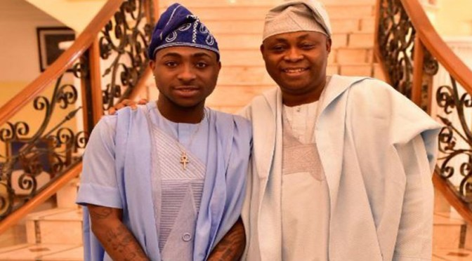 Davido-and-dad