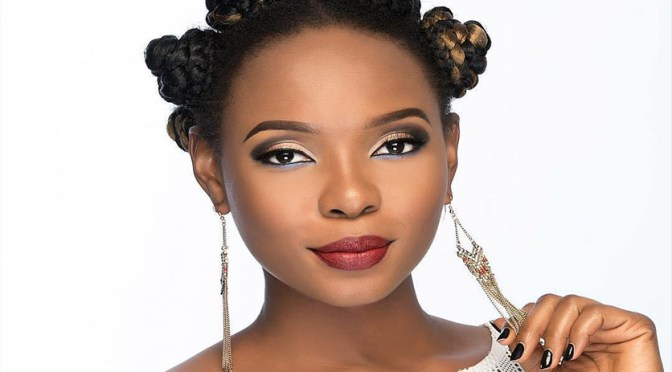 NEW VIDEO: Yemi Alade ft. Nyashinski – Nakupenda [Swahili Version]
