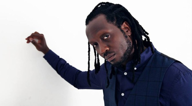 LEGENDARY UGANDAN STAR  BEBE COOL OUT WITH UP & WHINE