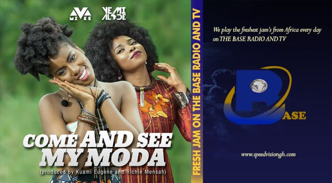 NEW VIDEO: MZVEE FT YEMI ALADE – COME AND SEE MY MODA