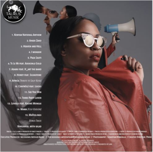 Dela-Album-List