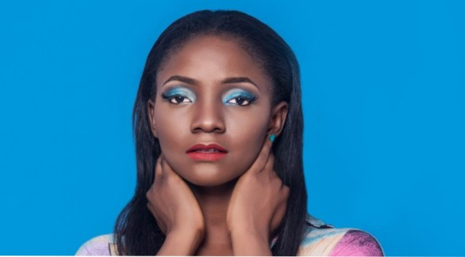 "ENJOY SIMI'S LATEST MUSIC VIDEO FOR SINGLE ""COMPLETE ME"""