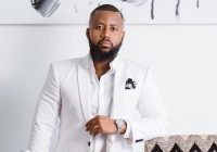 CASSPER NYOVEST WENT BACK TO FARM ON HIS NEW VIDEO