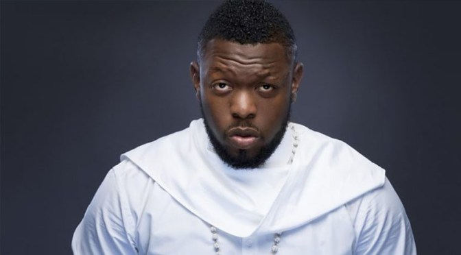 "TIMAYA HIT IT HOT WITH ""AH BLEM BLEM"