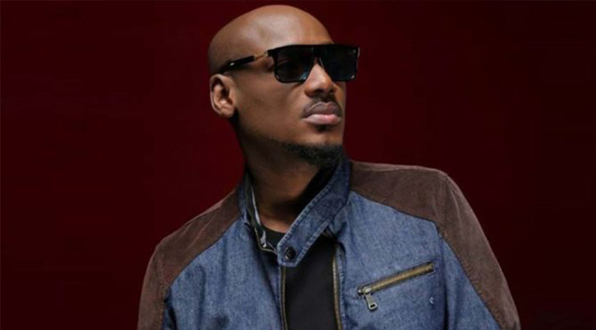 WATCH 2BABA ON AMAKA
