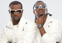 ARE PSQUARE TRYING TO COMPETE?