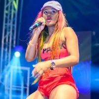 BABES WODUMO MIGHT BE IN TROUBLE FOR MISSING COURT APPEARANCE