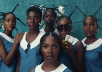 Watch the Splashily Dope Video from Tiwa Savage