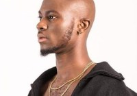 """Watch: """"My Lady"""" By King Promise"""