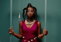 "Watch Creative Video title ""Killi Mi"" by Cina Soul"