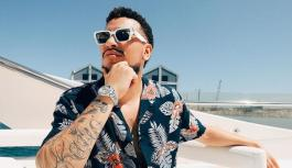 AKA SHARES HIS THOUGHT ON BURNABOY'S GRAMMY NOM AND LOSS TO ANGELIQUE KIDJO