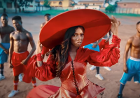 "Watch ""Koroba"" from the Queen of Afrobeats Tiwa Savage"