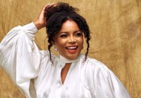 """IRENE LOGAN COMES BACK WITH """"MORE"""" AS A GOSPEL ARTIST"""