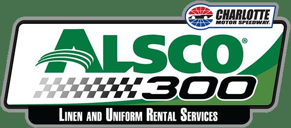 Charlotte Motor Speedway SMI Logos Speedway Motorsports