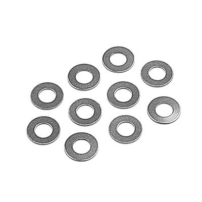 962030 WASHER S 3x6x0.3 (10) (REPLACES #309373)