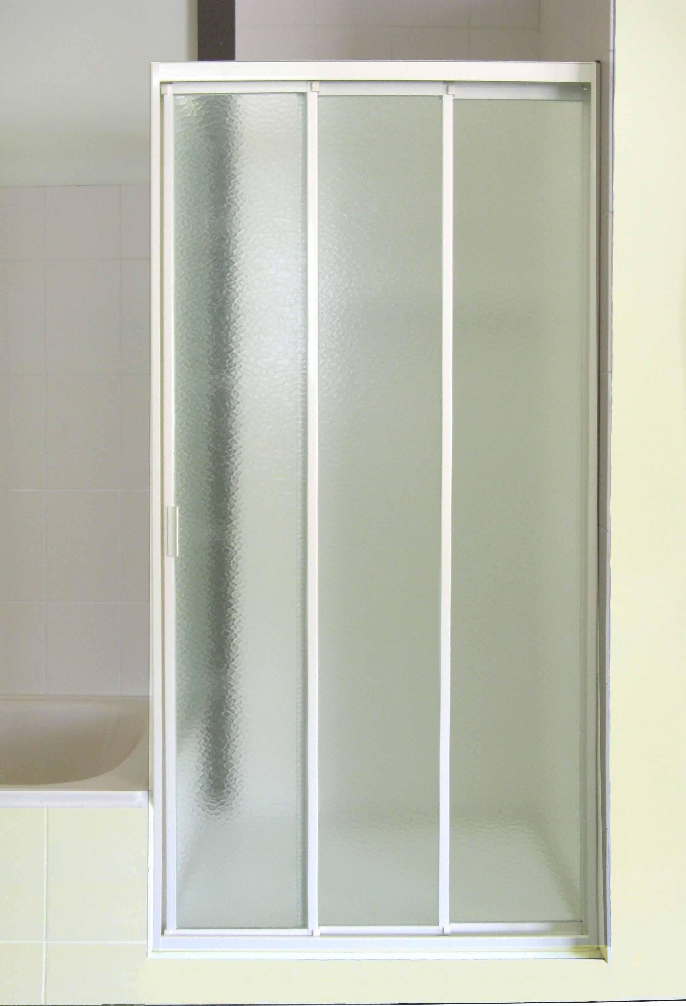 Replacement Sliding Shower Doors