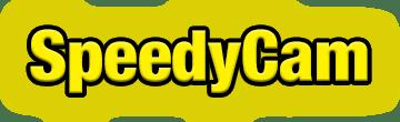 SpeedyCam Road Movies Logo