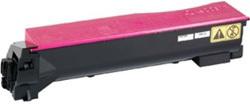 Kyocera FS-C5100 Magenta Toner Cartridge TK-542M $46.95