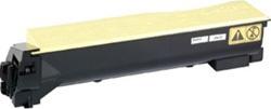 Kyocera FS-C5100 Yellow Toner Cartridge TK-542Y $46.95
