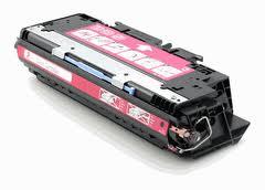 HP LaserJet 3500, 3550 Magenta Toner Q2673A  $68.65