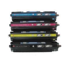 HP LaserJet 3500, 3550. 4-Pack Toner (Black,Cyan,Yellow,Magenta)  $59.00 each