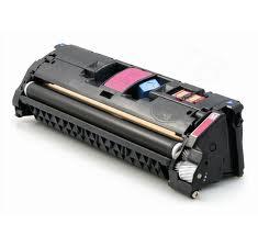 HP LaserJet 2550, 2800 Magenta Toner Q3963A $39.75