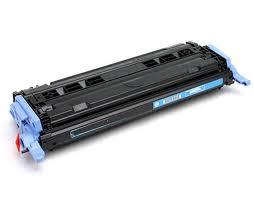 HP Color LaserJet 1600, 2600 Cyan Toner Q6001A $39.75