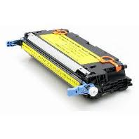 HP  LaserJet 2700, 3000 Yellow Toner Q7562A  $69.00