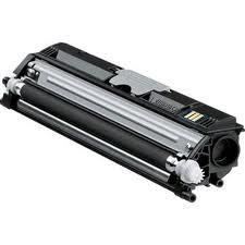 Konica Minolta Magicolor 1600 series Black Toner (AOV301F) $43.00