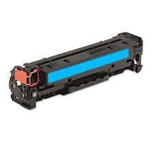 HP LaserJet Pro 200, M251, M276 series Cyan (CF211A, 131A) $42.00