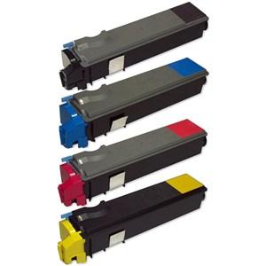 FS-C5010, FS-C5015 (TK522)