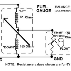 Vdo Voltmeter Gauge Wiring Diagram L14 30 Plug Electric Fuel Gauges