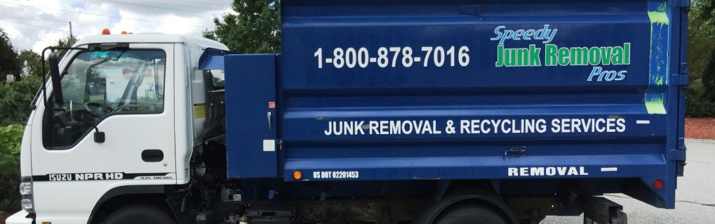 The Benefits of Hiring a Junk Removal Company - Boston, MA