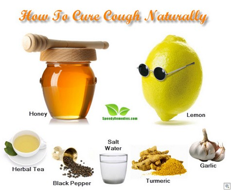 Cure cough