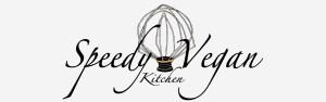 Speedy Vegan Kitchen