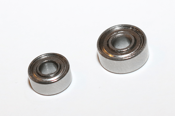 Speedzone Motor Bearings