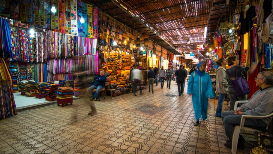 morocco culture facts