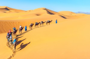 best flight deals to morocco