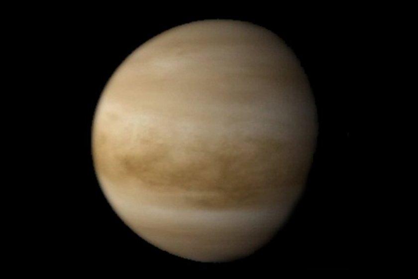 De planeet Venus