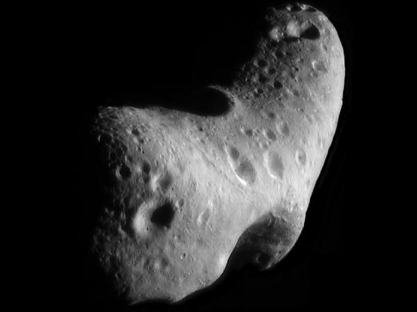 Asteroide Eros
