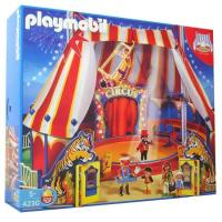 Playmobil | 4230 - Circustent met Licht | Speelgoed ...