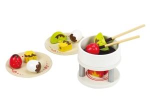 chocolade fondue, hape,