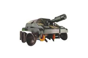 Robot Kit - Titan Tank bouwkit