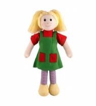 Zachte lappenpop Phoebe