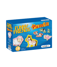 funny friends
